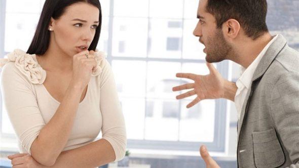 كيفية التعامل مع عصبية الزوج الزائدة؟