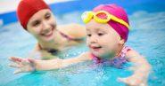 3 فحوصات لازم تعمليها لو طفلك بيتمرن سباحة وخايفة عليه من الأمراض