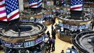 البورصة الأمريكية تتراجع للجلسة الثالثة على التوالى