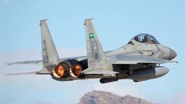 مقتل 7 خبراء متفجرات حوثيين في غارات للتحالف العربي بمحافظة صعدة