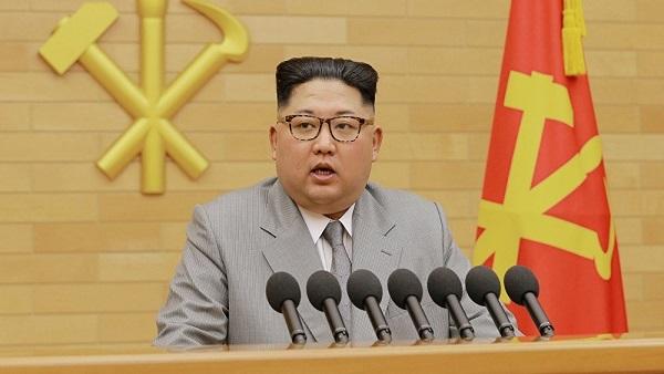 قرار مفاجئ من كوريا الشمالية بشأن سوريا والأسلحة الكيماوية