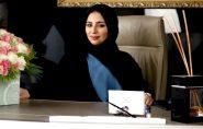 بالصور .. تنصيب المهندسة زينب زقزوق سفيرة منظمة الأمم المتحدة للفنون بالمملكة العربية السعودية.