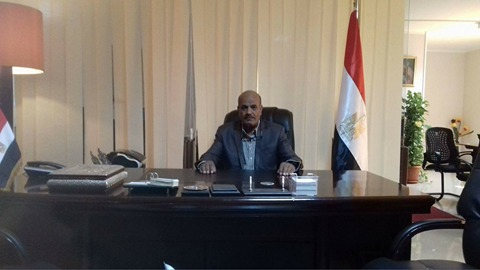 في حب مصر أتجمعنا تكلف عبد الله سالم منسقا عاما لمجافظة شمال سينا