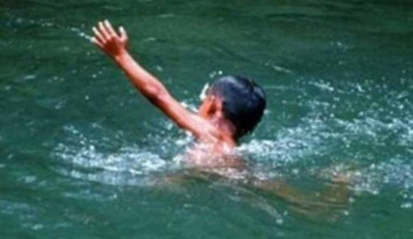 غرق طفل في مياة نهر النيل بقرية الصعايدة فى الأقصر