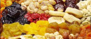 اسعار ياميش رمضان 2018 في السوق المصرية