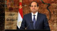 الرئيس السيسي.. ضامن الأمن ومحارب الإرهاب