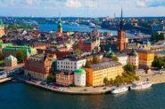 الدنمارك أسعد بلد في العالم