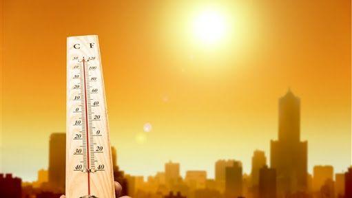 ارتفاع ملحوظ في درجات الحرارة يبدأ من اليوم وحتي 48 ساعة القادمة