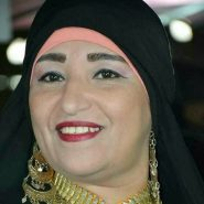 """أجمل التهاني القلبية للفنانة """" سهير السيد"""" بمناسبة عيد ميلادها"""