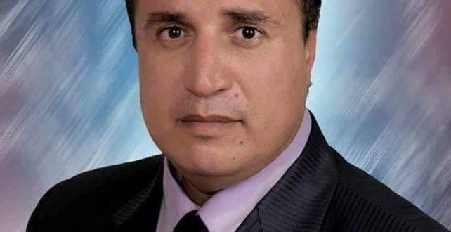 ائتلاف امل مصر يرشح الدكتور مختار القاضي على المقعد الخالي بالعريش بعد وفاة النائب حسام الرفاعي