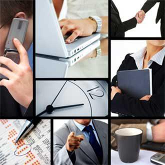 أحصل على  الماجستير المهني  في إدارة الأعمال – Mini MBA
