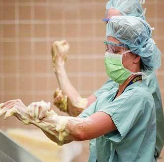 الماجستير  المصغر في مكافحة العدوى المكتسبة بالمستشفيات – أونلاين